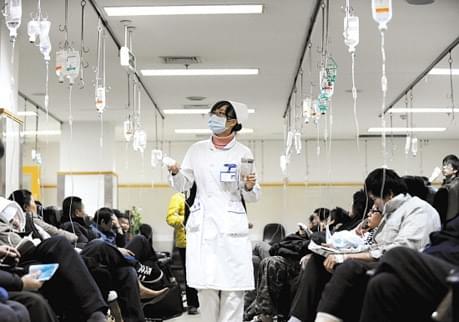 5家公立医院将停止门诊输液 确需输液咋办?