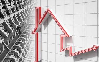 银川:公积金贷款二套房首付比上调 贷款额下降