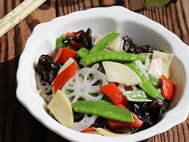 素食主义有益健康?5种营养元素必须补充