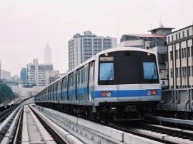 好消息!深圳光明城站至福田捷运线路即将开通