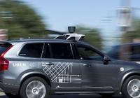 美警方公布Uber无人车撞人视频 你觉得责任在谁