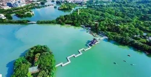 惠州这些景点适合一日游,快记下来,周末走起!