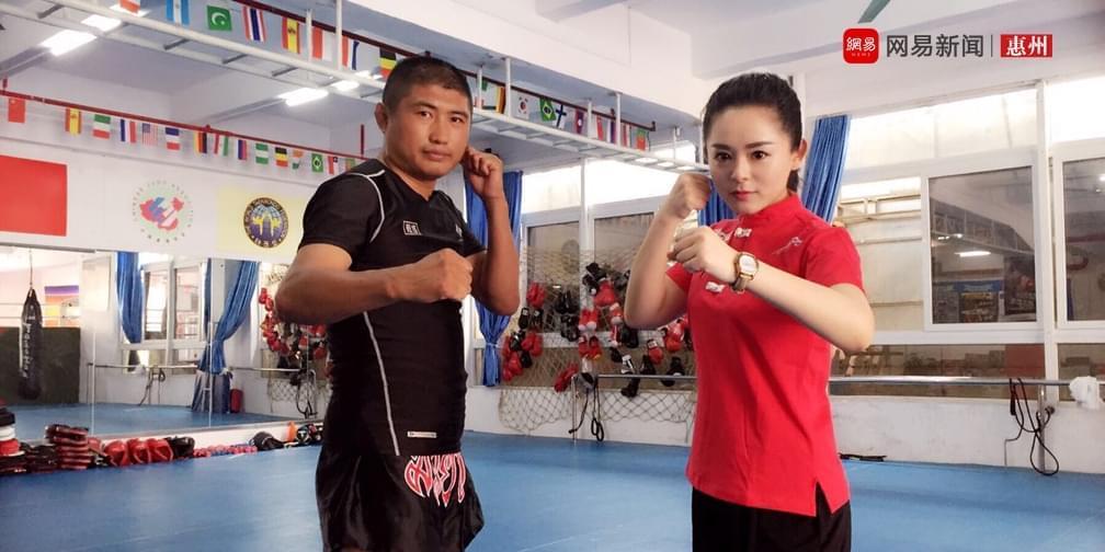 他曾击败2个泰国拳王 如今携金腰带归隐惠州!
