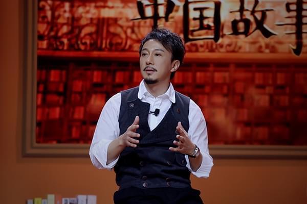 """赵立新做客《中国故事大会》 讲述中国""""试飞英雄"""""""