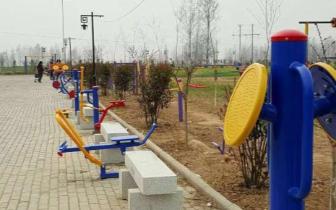 甘肃行政村体育健身工程覆盖率达