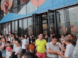 上周南宁商品房成交2021套环降18.8%  国庆楼市遇冷