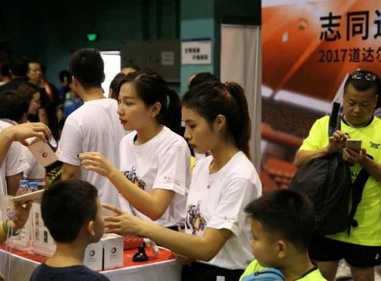 李永波杯3V3广州站完美收官 外战女神汪鑫助阵