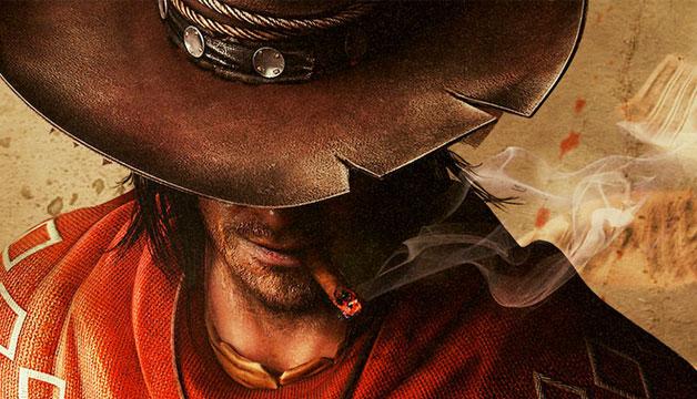 游戏玩趣集:7款现在可玩到的PC西部题材游戏