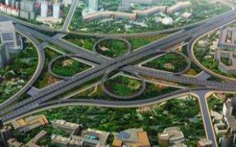 邯郸:加快打造现代化综合 交通运输体系