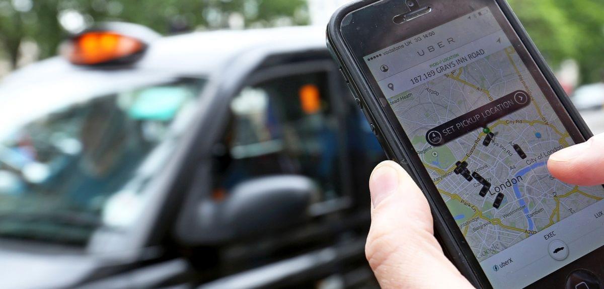 Uber遭美国司法部刑事调查 涉嫌在亚洲多国行贿