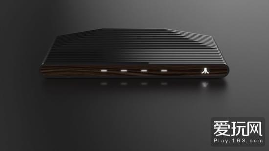 雅达利:Ataribox的重点在于独立游戏而非3A大作