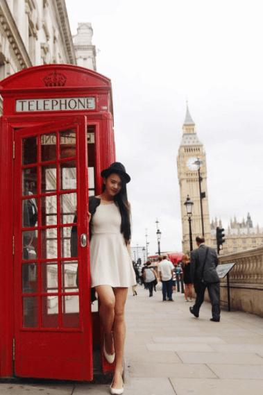 海外探校:美女带你逛伦敦帝国理工学院