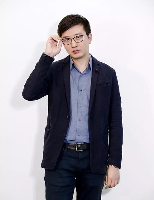 2017中国AI英雄风云榜商业创新人物候选人之王卓然