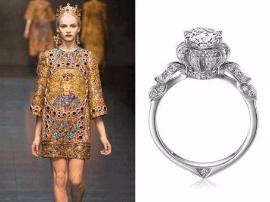 英媒:西方珠宝品牌着眼中国市场 受中国消费者驱动