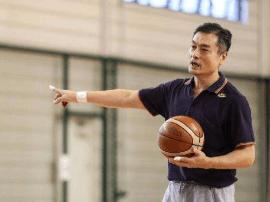 原韩国国家队主帅朴明洙签约山西女篮