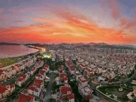 这座广东四线城市被誉为海鲜美食之都,GDP却仅排广东第20