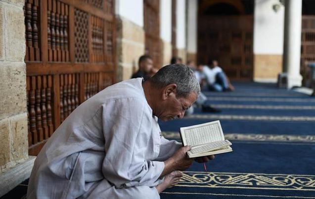 穆斯林斋月怎么过?