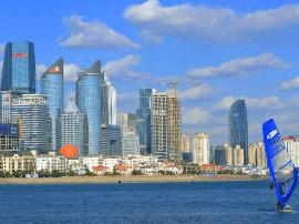 国内最受女性青睐旅游城市出炉 青岛等十城市上榜