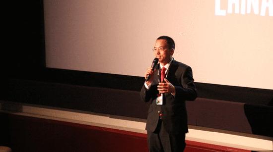 第24届瑞丹斯电影节首届中国单元圆满落幕