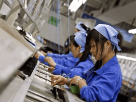 从高铁到C919大飞机 中国制造如何克服困难搞升