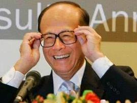 李嘉诚回应退休传闻:如有决定一定会宣布