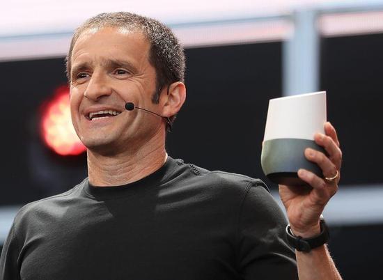 谷歌微软们开放AI平台,开发者的新风口来了?