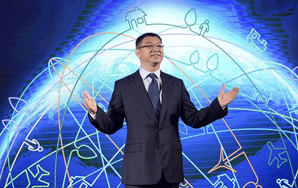 华为常务董事:全球奶牛1.5亿 牛联网市场巨大