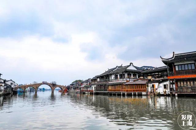 上海人最容易忽略的地方 却在冬天美成世外桃源!