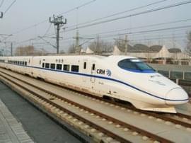 柳州至梧州动车明正式开通运营 票价最低104.5元