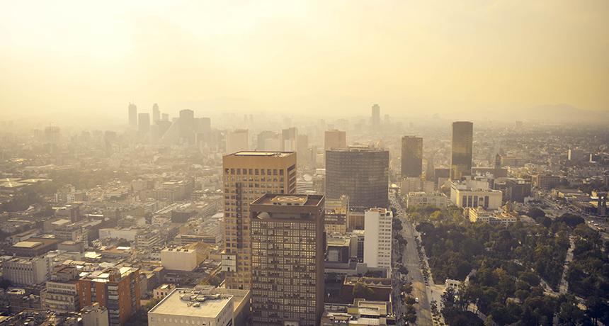 """伦敦""""大雾霾""""的教训:空气污染真能死人 别小看了!"""