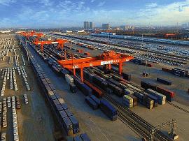 上半年福建省对俄贸易值破百亿元 同比猛增95.4%