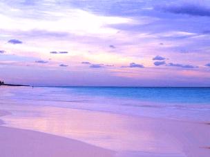 全球16个最独特的迷人沙滩,2018年选择一处走起。