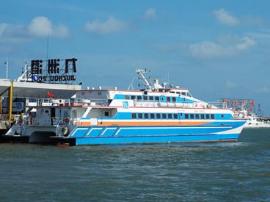 号外 | 即日起,珠海九洲港至香港航班全部恢复