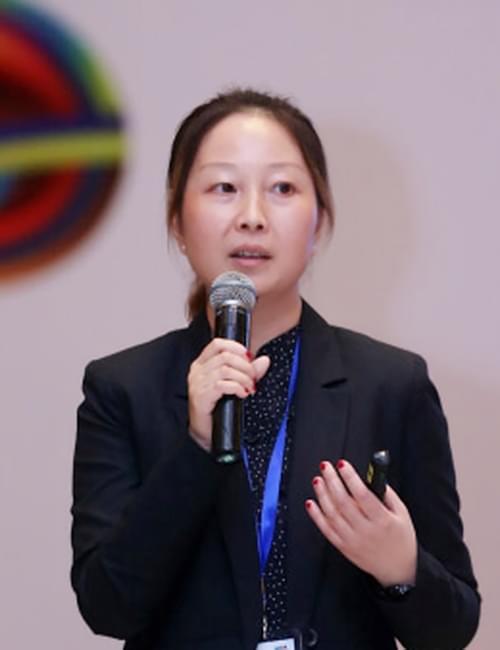 2017中国AI英雄风云榜技术创新人物候选人之王晨
