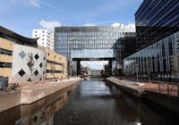 【前途,在路上】阿姆斯特丹大学——长明于欧洲大陆的理性之光