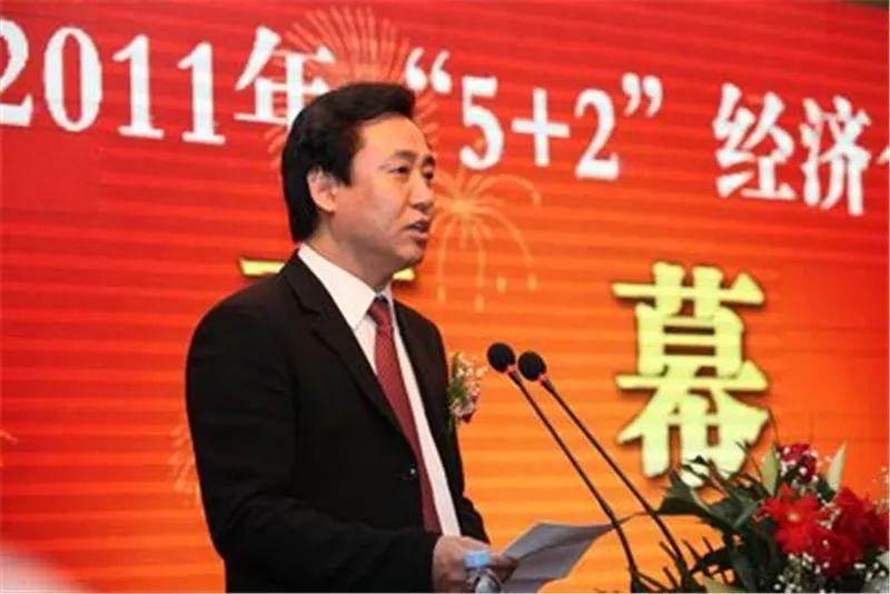 """河南太康出了个许加印:逐步成为""""豫商第一人"""""""