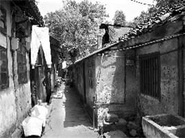 农村危旧房改造 如何实现安居