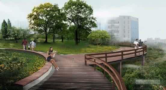 乌鲁木齐市天山区添一处绿色生态公园