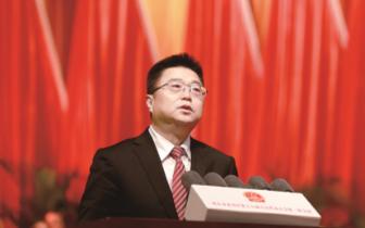 永川书记滕宏伟:争取形成全链条创新创业孵化体系