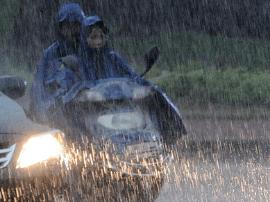 暴雨来袭榕启动Ⅲ级应急响应 降水可能持续到周六