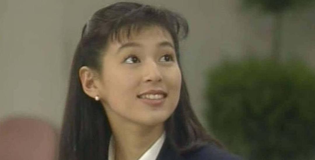 【吐槽姬】想念赤名莉香 她活出了爱情最好的样子