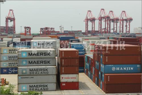 构建卓越指数FT账户扩容 上海自贸区改革对标国际