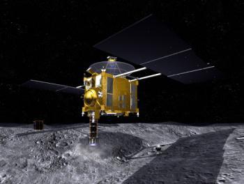 世界将再掀月球探测的新高潮
