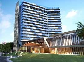 万丽酒店品牌亚太区首家高尔夫度假酒店五月正式亮相