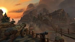 魔兽世界8.0《争霸艾泽拉斯》重要信息汇总