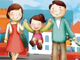 幸福人寿十周年!幸福家庭日客户服务节盛大来袭!