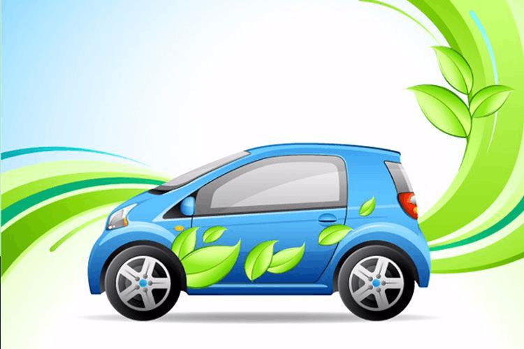 2017年前两月中国新能源车销量被美国反超