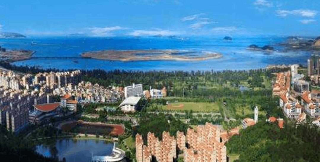 漳州经济开发区把握新机遇 融入大湾区