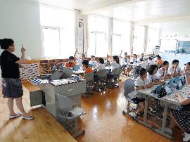 """济南协和双语实验学校:""""导师制""""让学生们不用再上辅"""