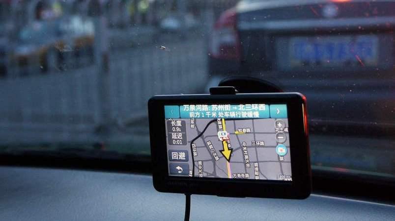 """手机导航让你""""抄近道""""?这或令交通更堵"""
